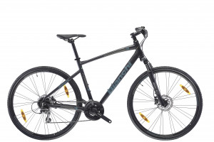 GENT 24sp Hydr. Disc