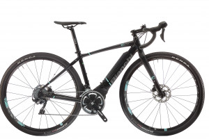 Ultegra/105 11sp Compact Hydr. Disc