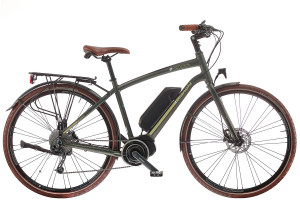 GENT Deore 9sp Disc