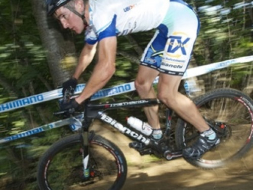 TX Active-Bianchi aims to victory at Gimondibike