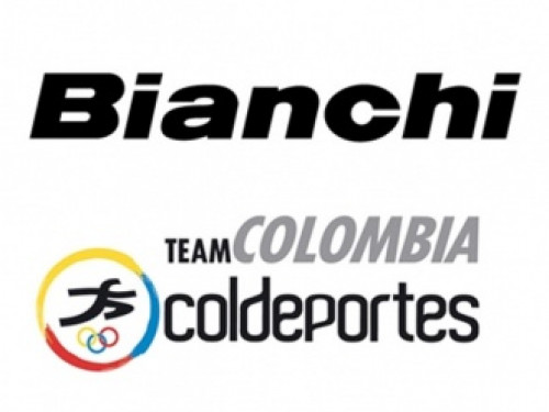 H Bianchi θα υποστηρίξει το 2012 και την Colombia-Coldeportes professional team.